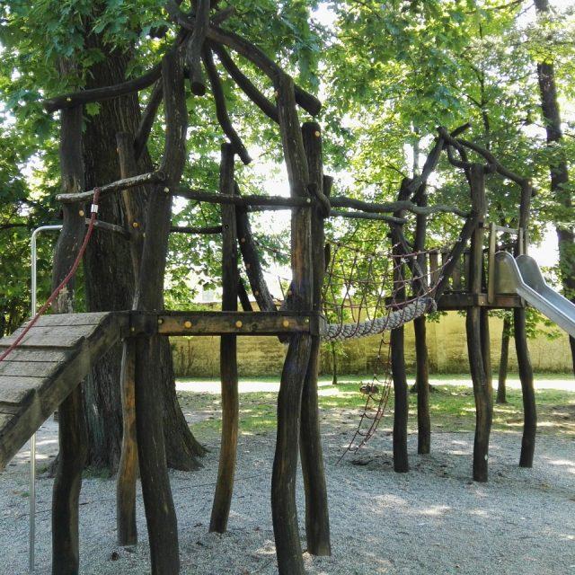 Parco Villa Campello – Albiate
