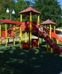 Parco giochi Vallata – San Rocco