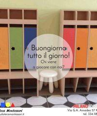 Ludoteca Montessori