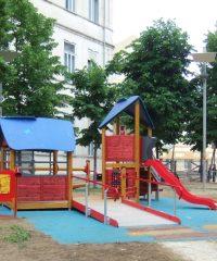 Parco dei Chinotti – Savona