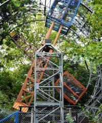 Luna Park ecologico – Nervesa della battaglia (TV)