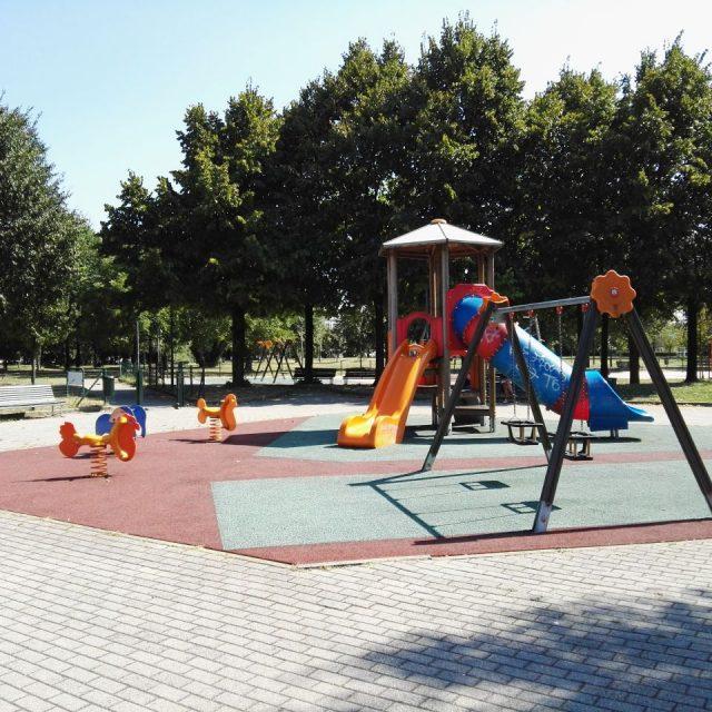 Parco Francesco di Cataldo – Milano