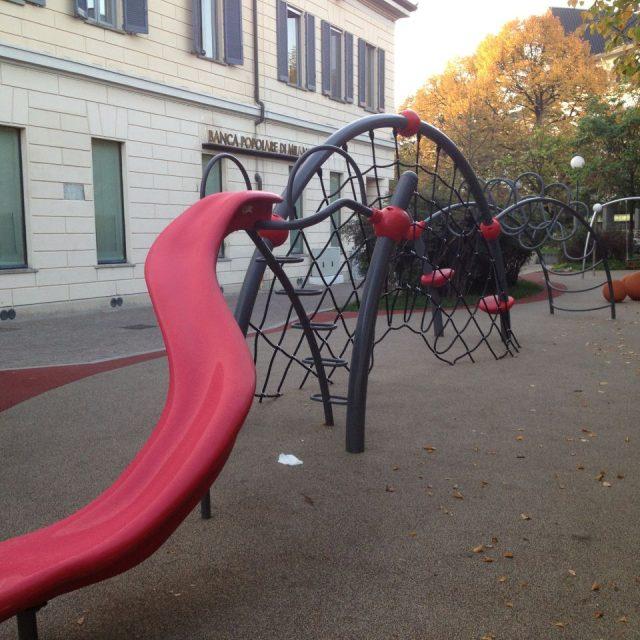 Giochi di Piazza Gavazzi – Cernusco sul Naviglio