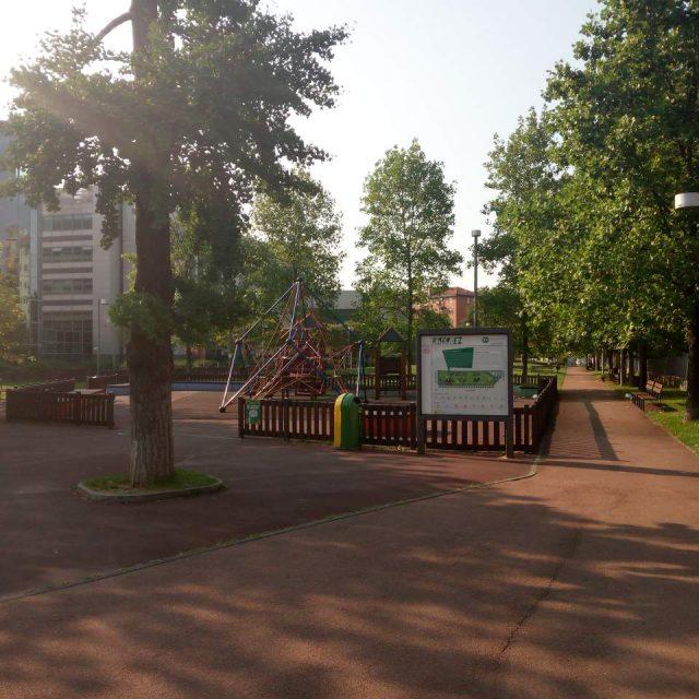 Parco Pubblico BPM – Milano