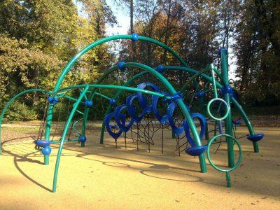 Parco Villa Borromeo – Arcore