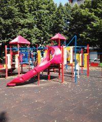 Parco giochi Lissone centro