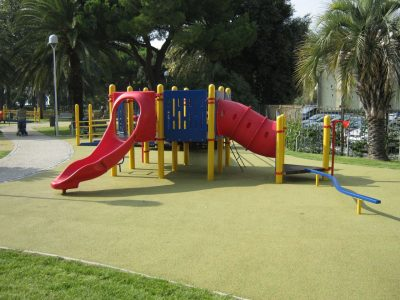 Parco del Prolungamento – Savona