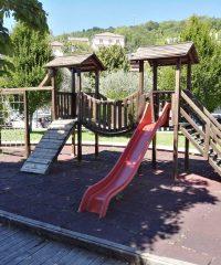 Parco giochi Vallata