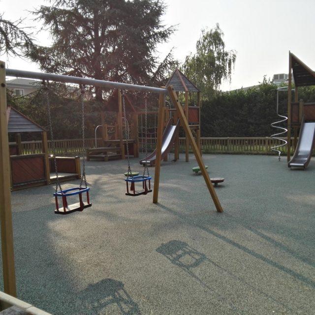 Parco Spensierati – Cinisello Balsamo