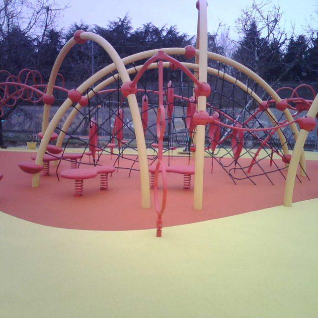 Parco giochi di Vimodrone
