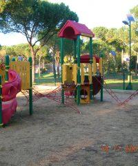 Parco Baden Powell – Roma