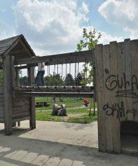 Parco Aldo Moro – Agrate Brianza