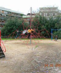 Parco di via Latina – Roma