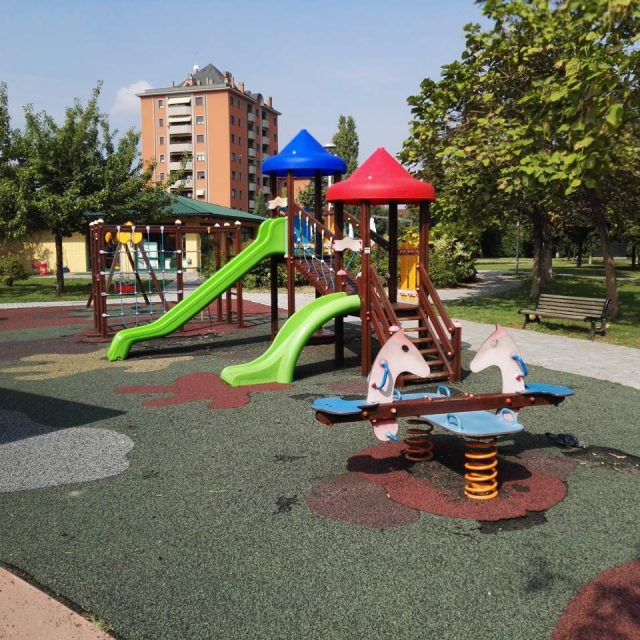 Parco Comerio – Busto Arsizio
