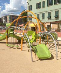 Giardini del Porto – Savona