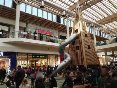 Centro Commerciale Il Centro