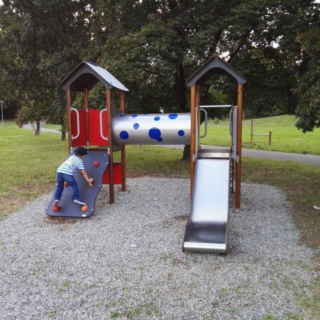 Parco di Sovico