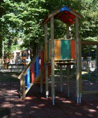 Parco giochi Trevico